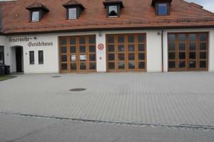 Feuerwehrhaus Nr.1